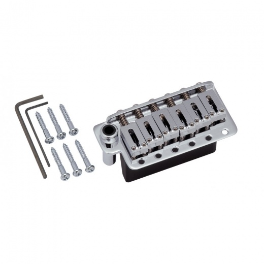Gotoh 6 Hole Mount Block Saddles Tremolo System