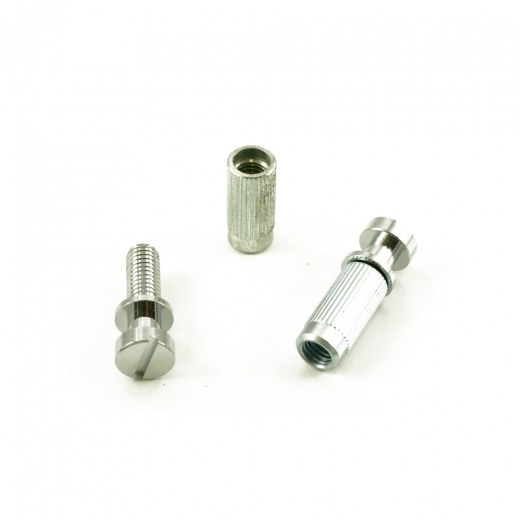 Gotoh Stop Tailpiece Stud And Insert Set