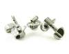 Grover Original Locking Rotomatic Tuners - 3 per side Chrome