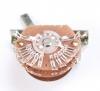 Oak Grigsby 5 Way Strat Switch - Double Wafer