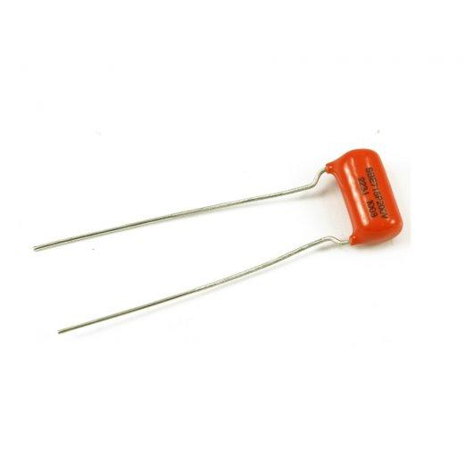 Sprague Orange Drop 0.022 Capacitor