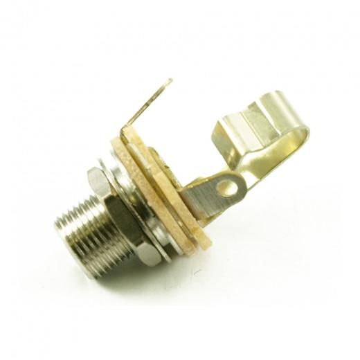 """Switchcraft 1/4"""" Jack Socket - Extra Long"""