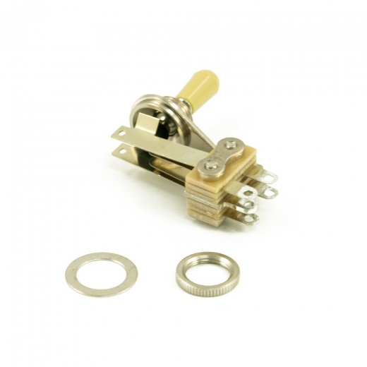Switchcraft Angled Toggle Switch for SG