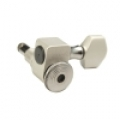 Sperzel Locking Tuners 6 In Line - Satin Chrome