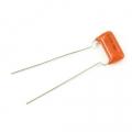 Sprague 'Orange Drop' 0.047 Capacitor - Single Coil